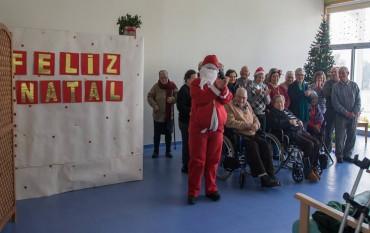 Festa de Natal - 22 de Dezembro